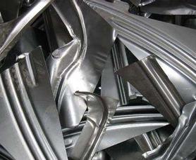 沈阳白钢回收哪家好告诉你白钢和不锈钢的区别