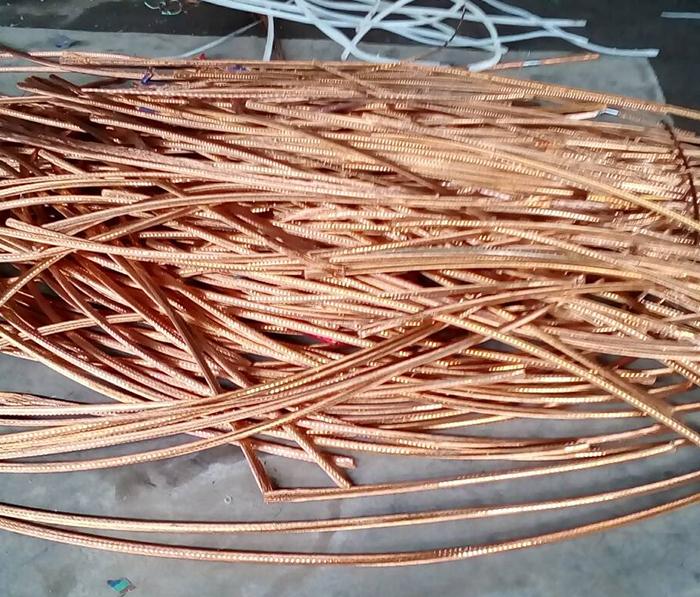 上海废铜回收/上海电路板回收/金环物资等 沈阳废铜回收解析
