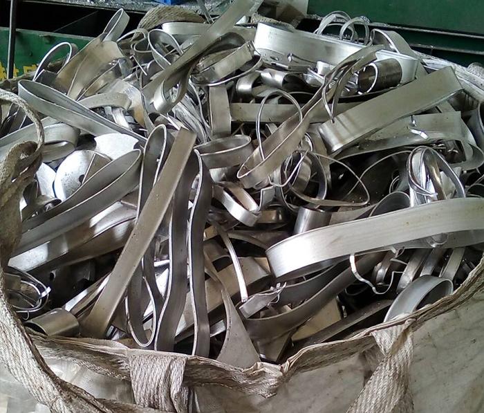 沈阳废铜回收浅述废铜回收利用产业前景