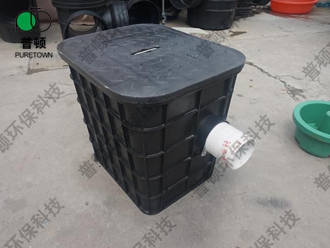 PE注塑隔油池