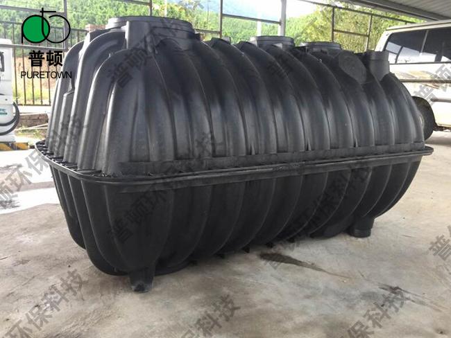 福州三格塑料化粪池