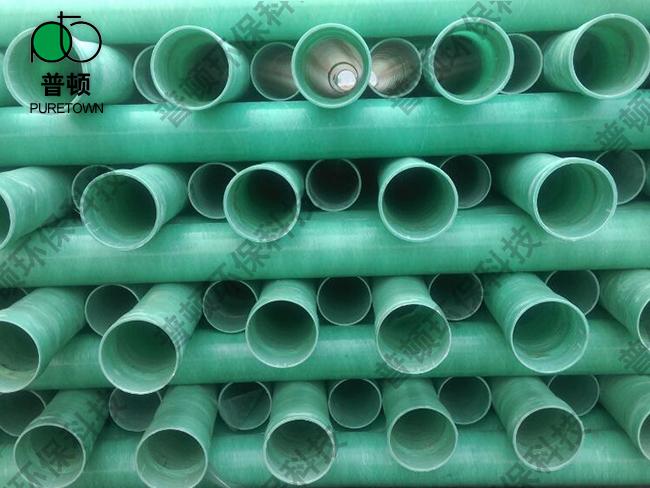 福建玻璃钢电缆保护管