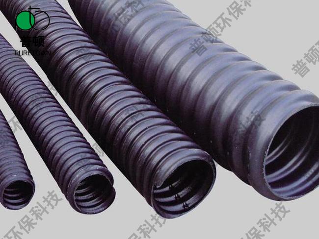 福建电力碳素波纹管
