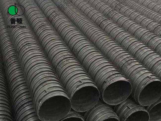 福州塑钢缠绕管