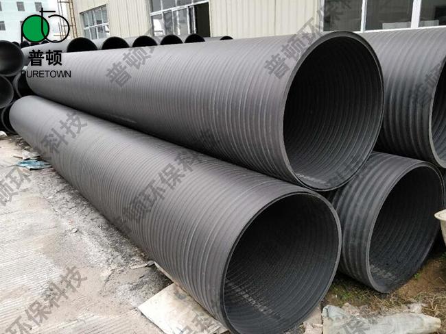 福州中空壁缠绕管