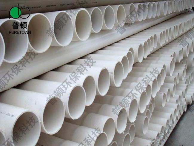 福州PVC排水管