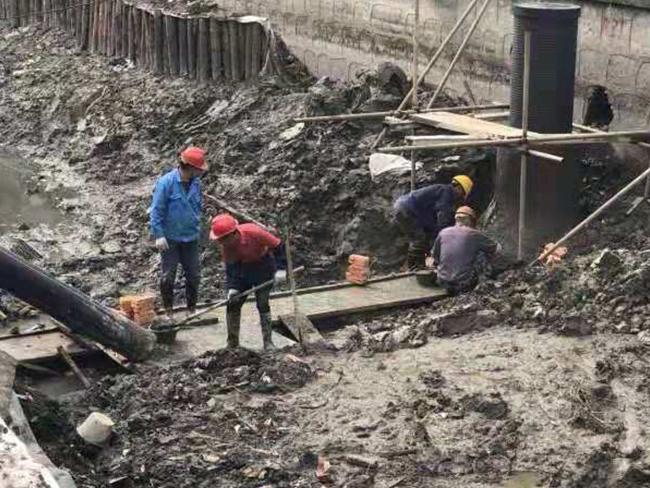 上海塑料检查井