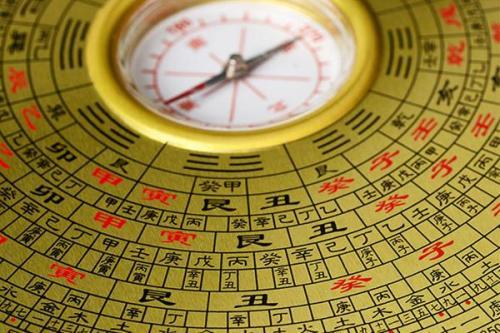 风水指南针