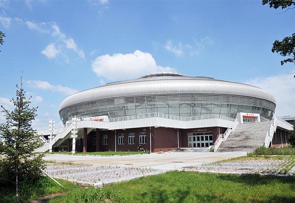 沈阳航空航天大学体育场
