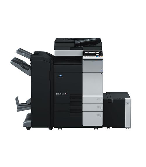 沈阳彩色复印机租赁出租来的复印机能用多久质量怎么样?