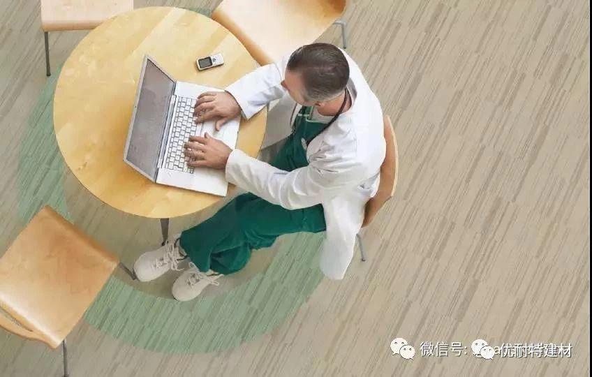 陕西优耐特建筑材料有限公司代理品牌LG Hausys 地板-优恩(UN Studio)