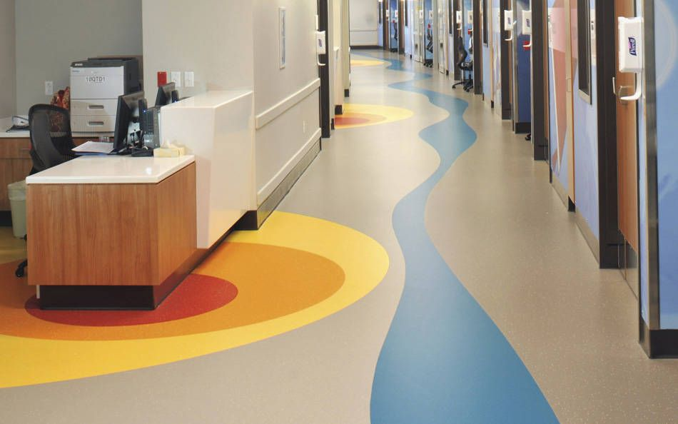你知道吗?PVC塑胶地板和地板革可不是同一种产品!