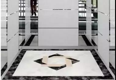电梯里怎么铺PVC地板?各环节的注意事项