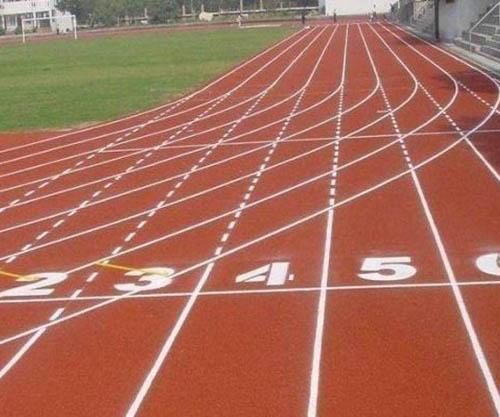 300米塑胶跑道造价_塑胶跑道施工,塑胶跑道施工造价__中山有心体育公司