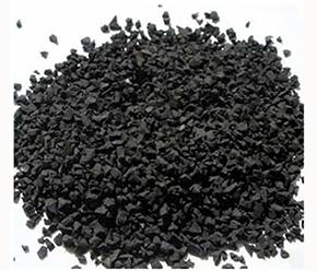 塑胶跑道材料_黑颗粒