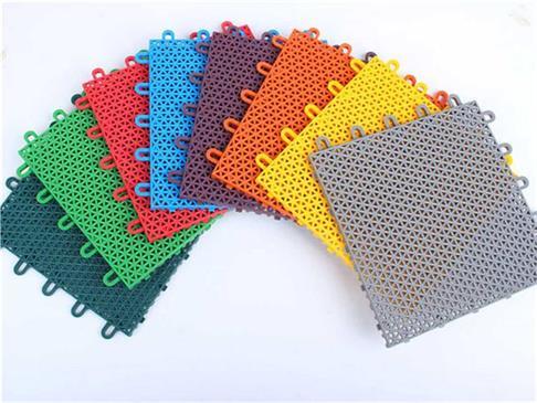 塑胶跑道材料