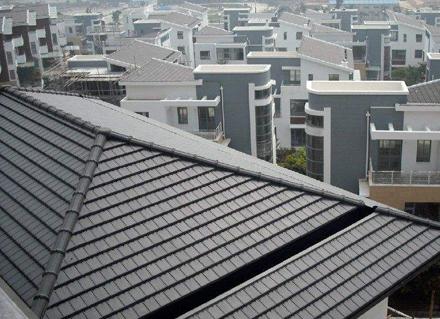 彩铝天沟落水系统的优势体现在哪些方面