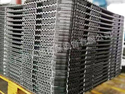 板片配件生产
