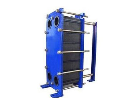 唐山全焊式板式换热器