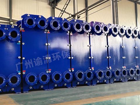 唐山换热器机组厂家