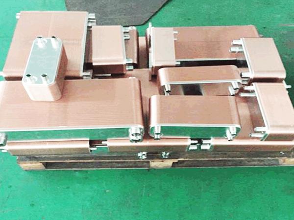 石家庄钎焊换热器厂家