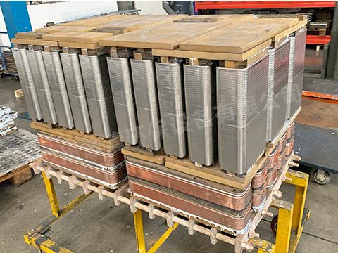 河北钎焊换热器厂家