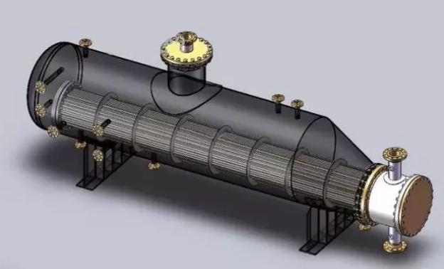 河北换热器厂家