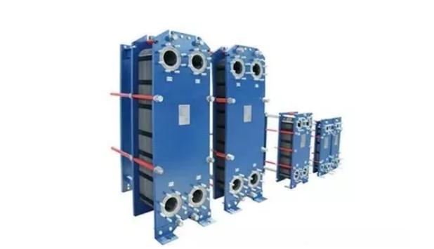 板式热交换器和管壳式热交换器相比有什么优势?