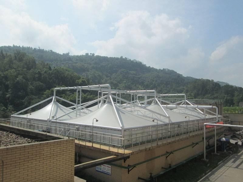 本溪/丹东污水池加盖操作时需要注意的问题