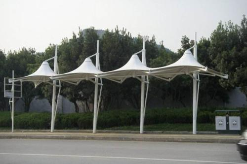 延吉市/图们市 景观膜结构自身的结构设计是怎样的