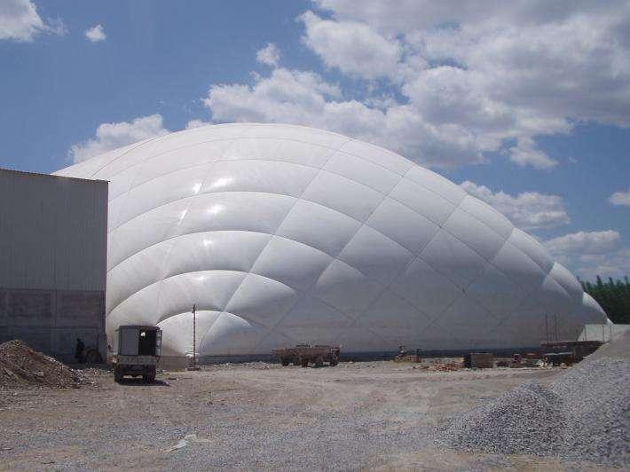 充气膜结构体育场有哪些要注意的