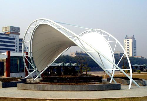宜宾景观膜结构