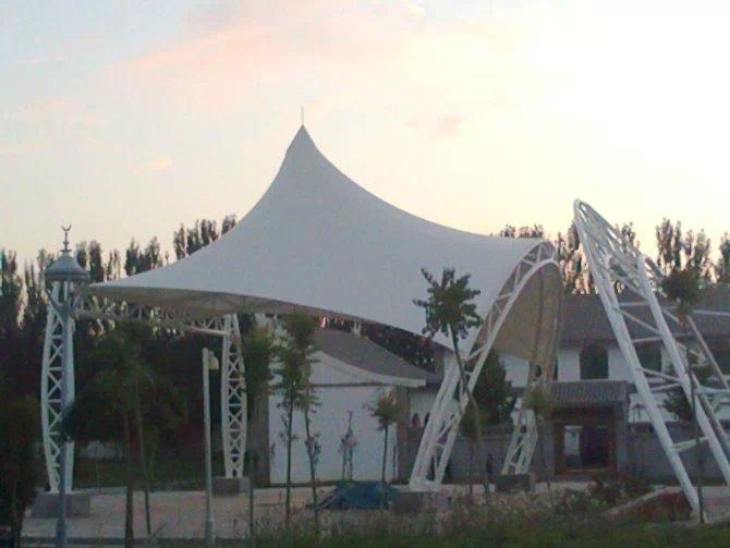吉安景观膜结构