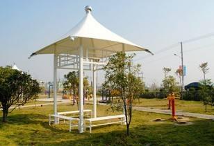 湘潭景观膜结构