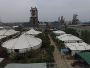 永州膜结构污水池厂家该从哪些方面出发考虑呢?