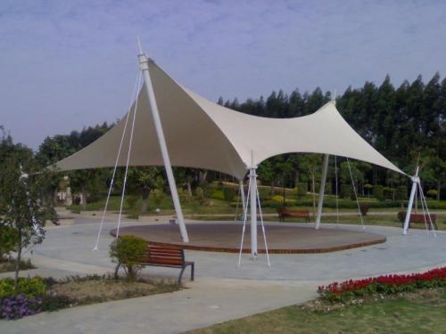玉林景观膜结构