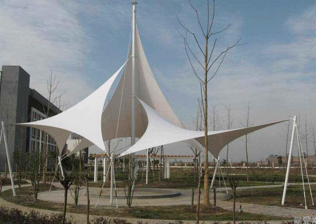 忻州张拉膜结构
