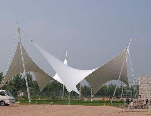 晋城景观膜结构