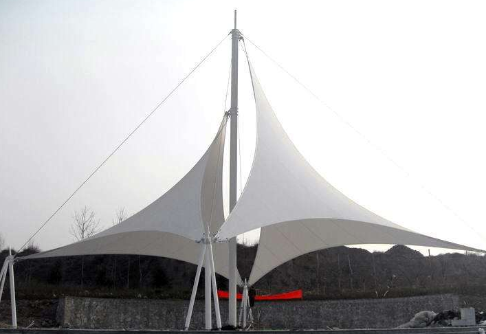 朔州景观膜结构