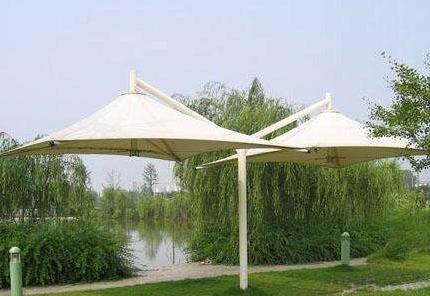 阳泉景观膜结构
