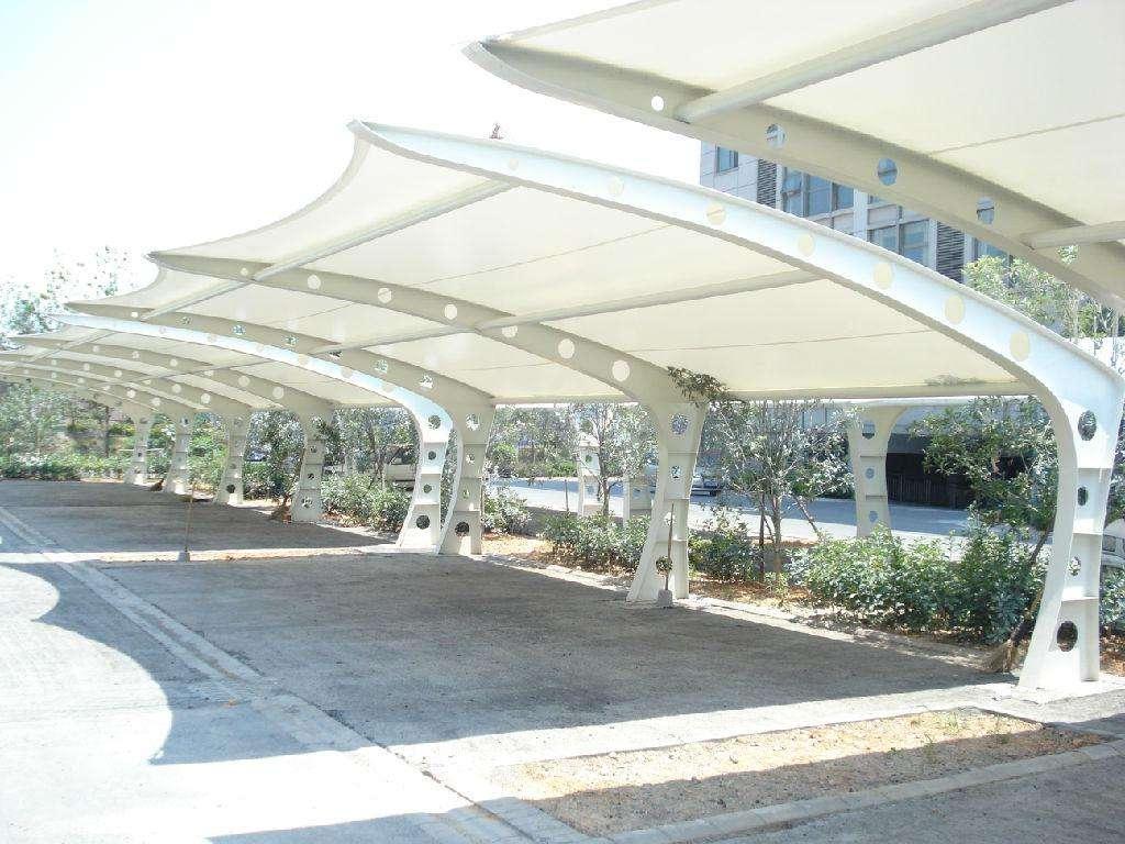 膜结构顶棚工程的膜面材料以及设计标准有哪些