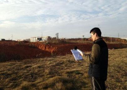 贵州环境检测