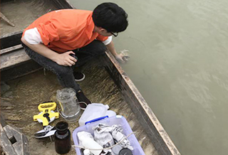 贵州水质检测