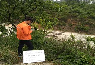 美女关——三江农村公路 麻窝噪声监测