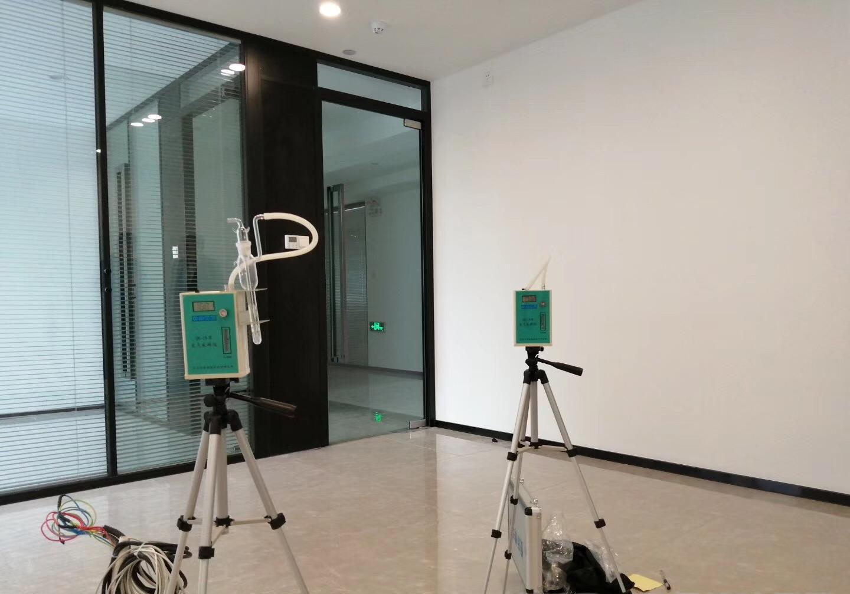 贵州室内空气检测