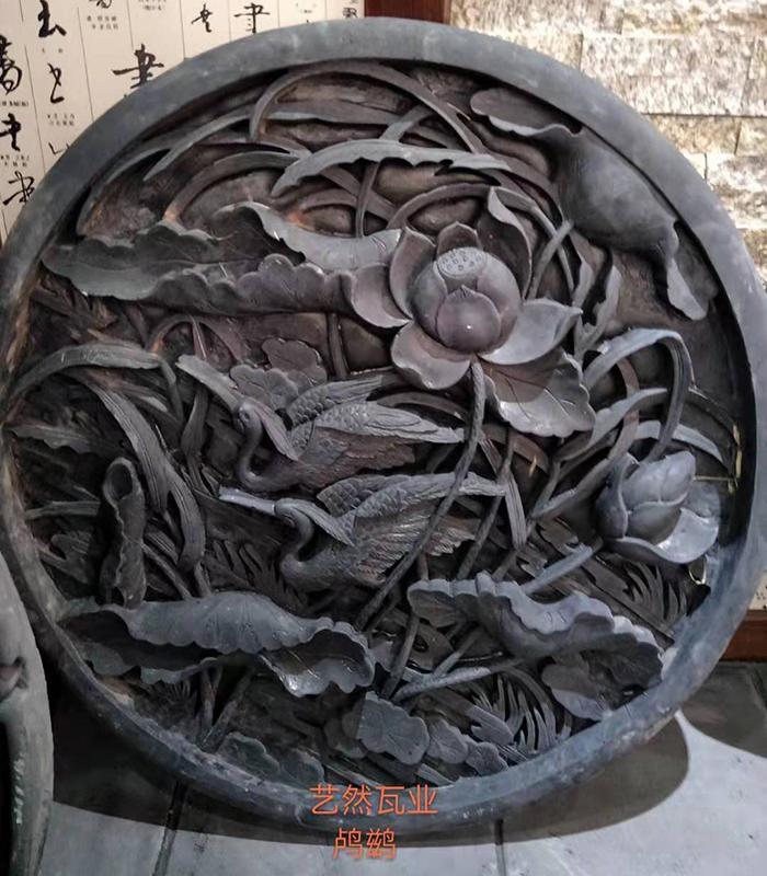 青海古建筑材料厂