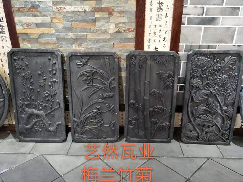 四川古建筑材料