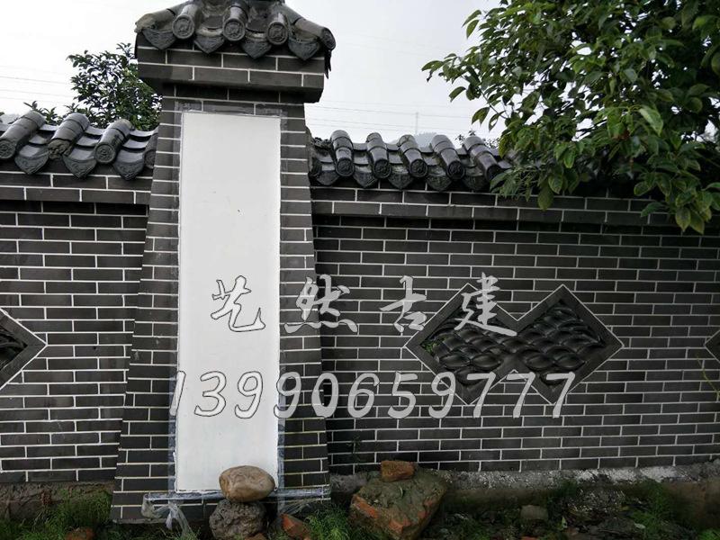 夾江古建磚瓦