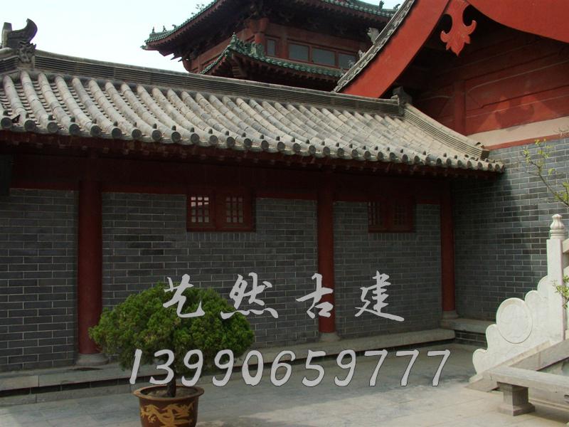 古建筑材料