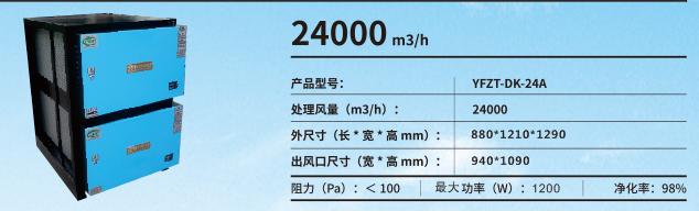 重庆油烟净化器